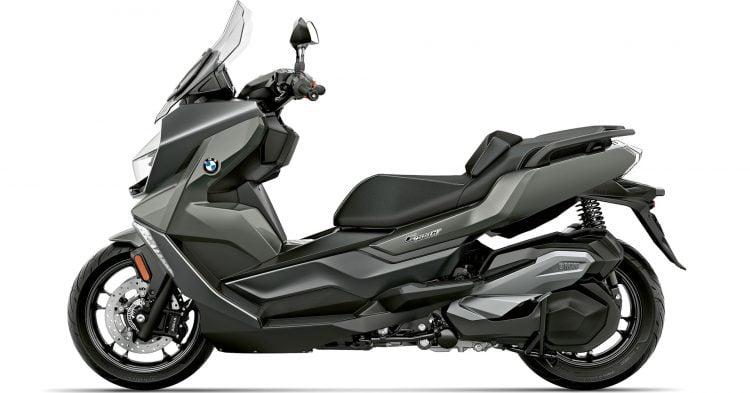 C 400 GT / BMW / Urban Mobility / Speed Motorcenter