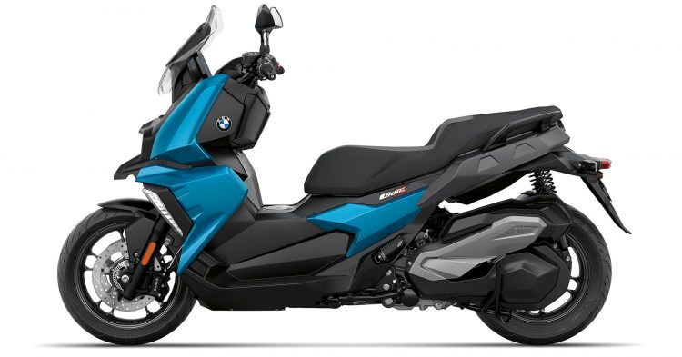 C 400 X / BMW / Urban Mobility / Speed Motorcenter