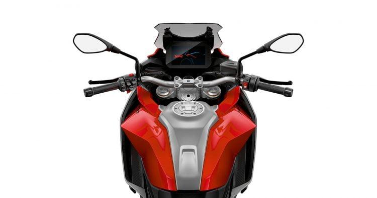 F 900 XR / BMW / Adventure / Speed Motorcenter