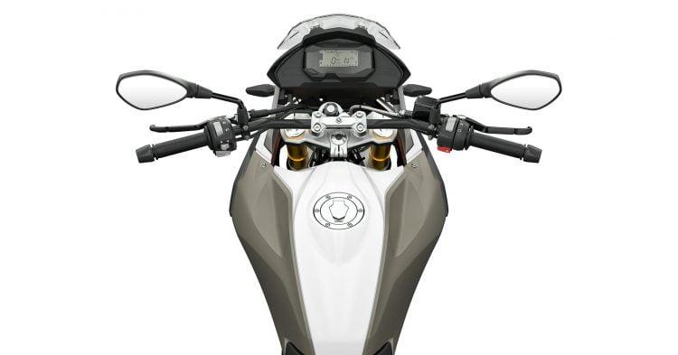 G 310 GS / BMW / Adventure / Speed Motorcenter