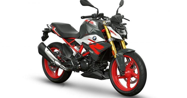 G 310 R / BMW / Roadster / Speed Motorcenter