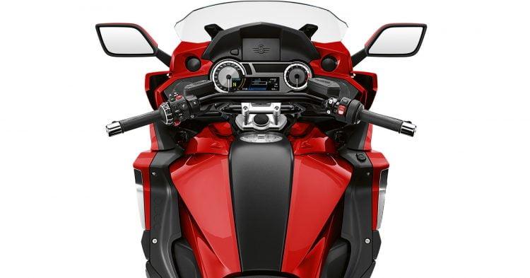 K 1600 B / BMW / Touring / Speed Motorcenter