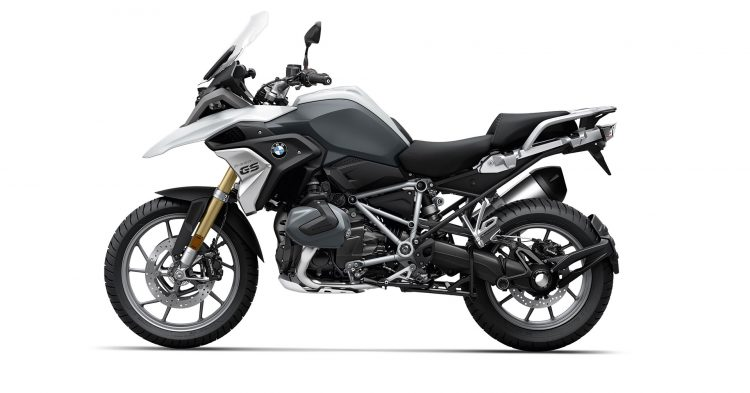R 1250 GS / BMW / Adventure / Speed Motorcenter