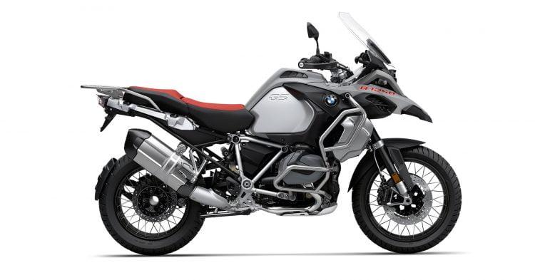 R 1250 GS Adventure / BMW / Adventure / Speed Motorcenter
