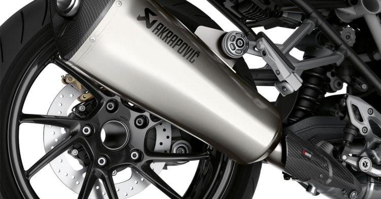R 1250 R / BMW / Roadster / Speed Motorcenter