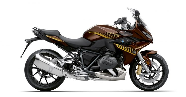 R 1250 RS / BMW / Sport / Speed Motorcenter