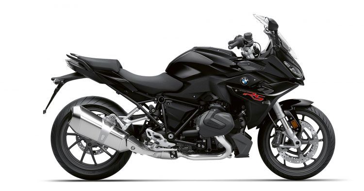 R 1250 RS / BMW / Sport / Speed Motorcenter