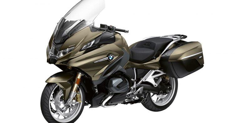 R 1250 RT / BMW / Touring / Speed Motorcenter