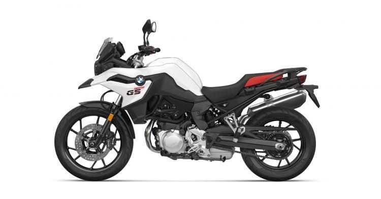 F 750 GS / BMW / Adventure / Speed Motorcenter