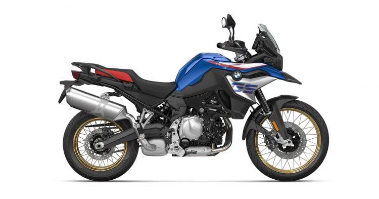 F 850 GS / BMW / Adventure / Speed Motorcenter