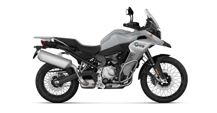 F 850 GS Adventure/ BMW / Adventure / Speed Motorcenter