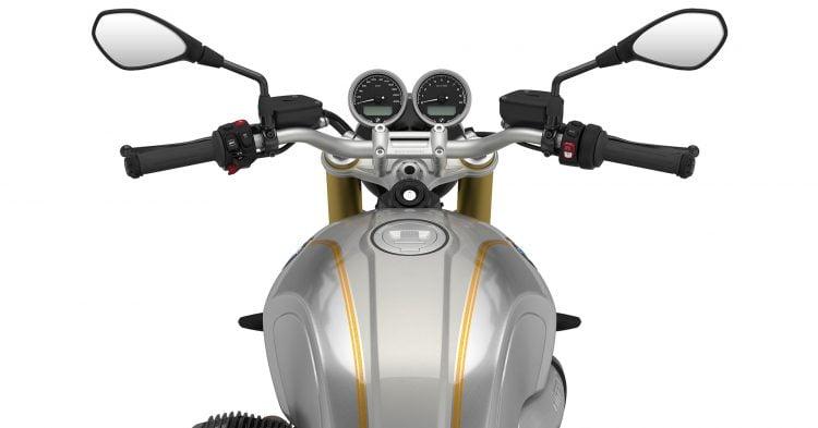 R nineT / BMW / Heritage / Speed Motorcenter