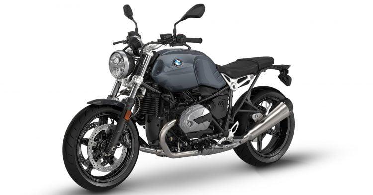R nineT Pure / BMW / Heritage / Speed Motorcenter