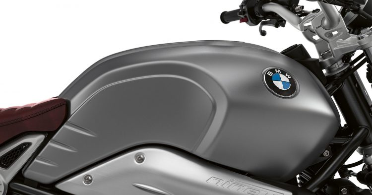 R nineT Scrambler / BMW / Heritage / Speed Motorcenter