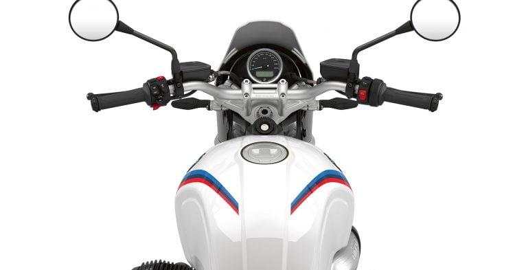 R nineT Urban G/S / BMW / Heritage / Speed Motorcenter