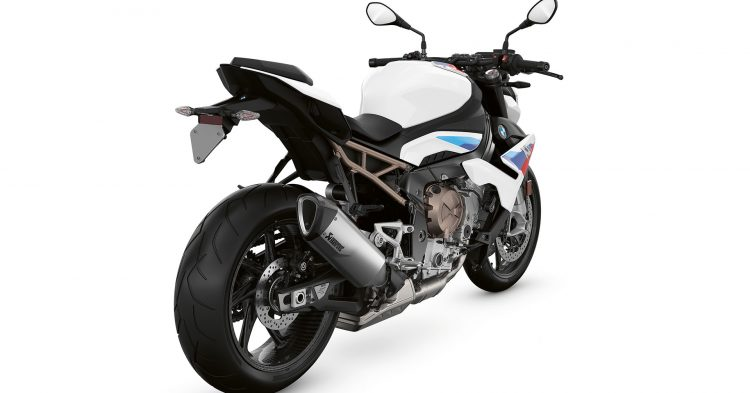 S 1000 R / BMW / Roadster / Speed Motorcenter