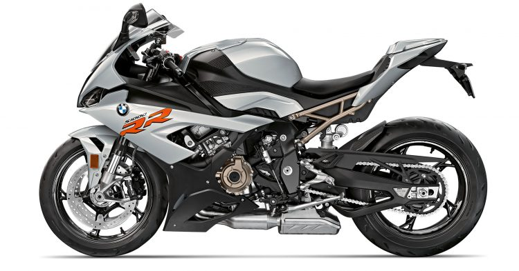 S 1000 RR / BMW / Sport / Speed Motorcenter