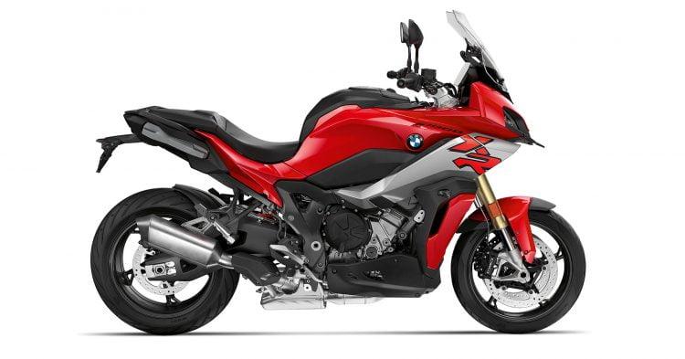 S 1000 XR / BWM / Adventure / Speed Motorcenter