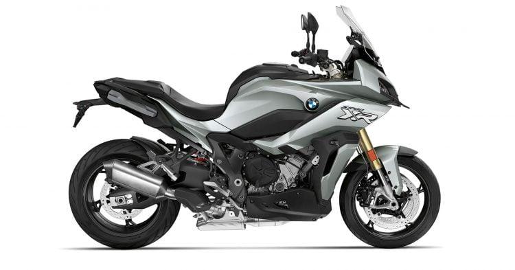 S 1000 XR / BMW / Adventure / Speed Motorcenter