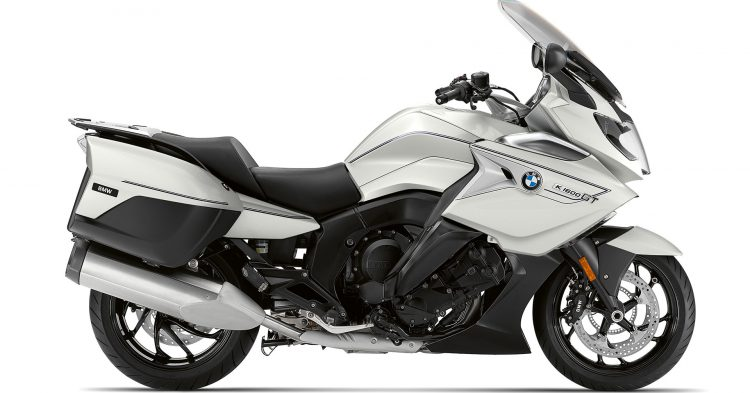 K 1600 GT / BMW / Touring / Speed Motorcenter