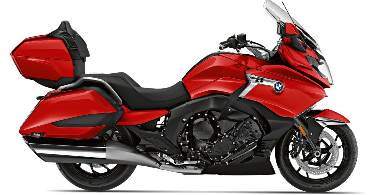 K 1600 Grand America / BMW / Touring / Speed Motorcenter