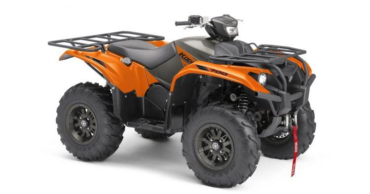 Kodiak 700 / Yamaha / ATV / Speed Motorcenter