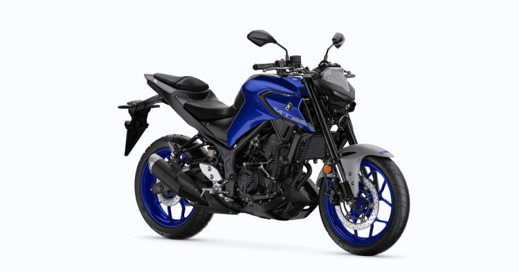 MT - 03 / Yamaha / Hyper Naked / Speed Motorcenter