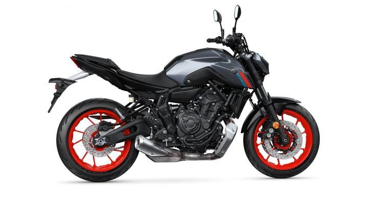 MT-07 / Yamaha / Hyper Naked / Speed Motorcenter