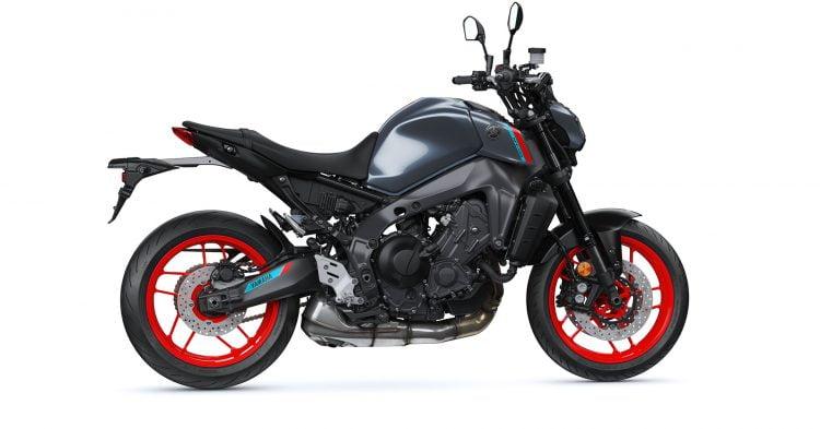 MT-09 / Yamaha / Hyper Naked / Speed Motorcenter