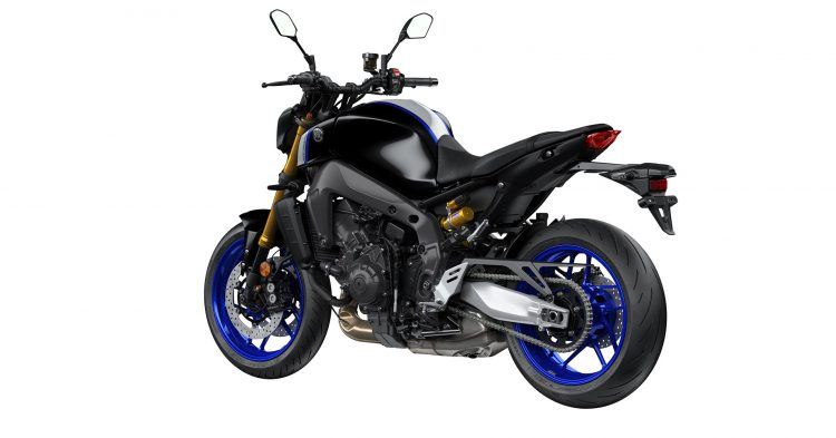 MT-09 SP / Yamaha / Hyper Naked / Speed Motorcenter