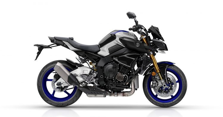 MT - 10 SP / Yamaha / Hyper Naked / Speed Motorcenter