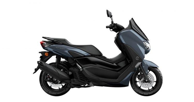 NMAX 125 / Yamaha / Urban Mobility / Speed Motorcenter