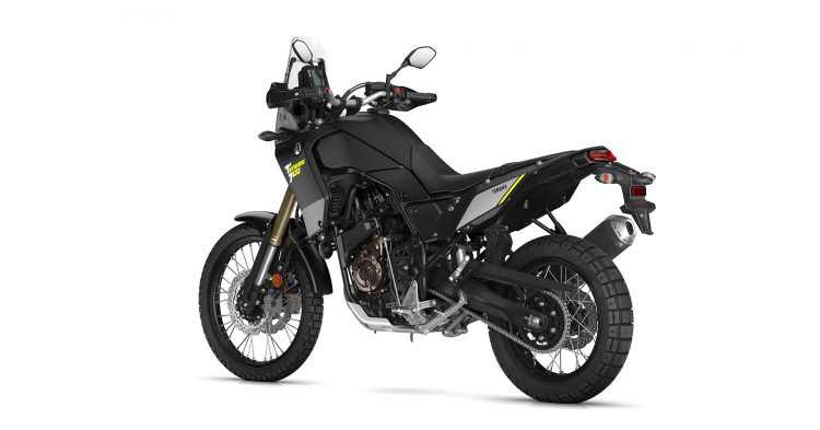 Ténéré 700 / Yamaha / Adventure / Speed Motorcenter