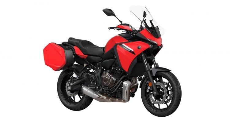 Tracer 7 GT / Yamaha / Sport Touring / Speed Motorcenter