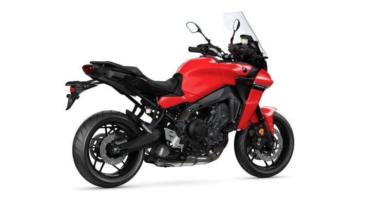 Tracer 9 / Yamaha / Sport Touring / Speed Motorcenter