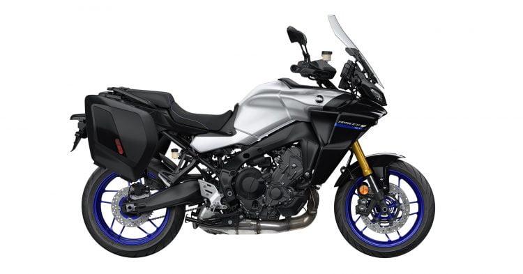 Tracer 9 GT / Yamaha / Sport Touring / Speed Motorcenter