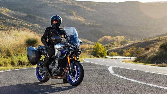Hvordan finne riktig sikkerhetsutstyr til motorsykkelturen? Speed Motorcenter