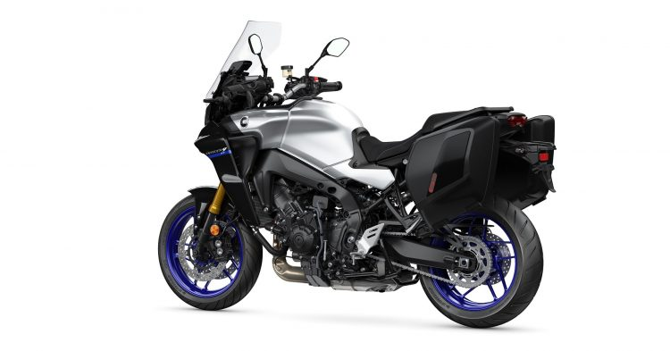 Tracer 9 GT / Yamaha / Sport Touring / Speed Motorcenter