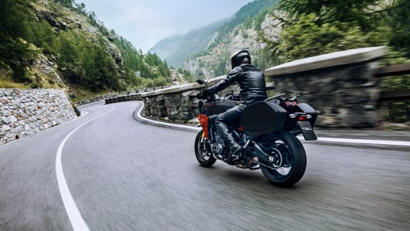 Tracer 900GT / Yamaha / Sport Touring / Speed Motorcenter