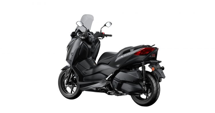XMAX 300 / Yamaha / Sport Scooters / Speed Motorcenter