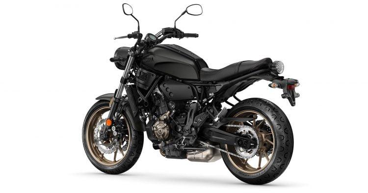 XSR700 / Yamaha / Sport Heritage / Speed Motorcenter