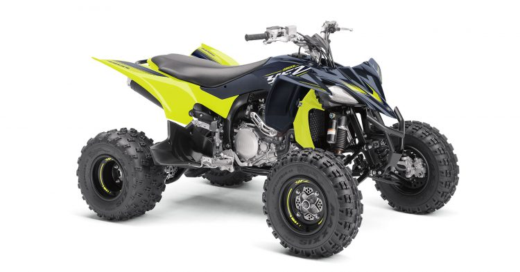 YFZ450R / Yamaha / ATV / Speed Motorcenter