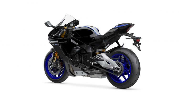 YZF-R1M / Yamaha / Supersport / Speed Motorcenter