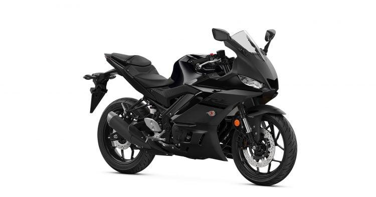 YZF-R3 / Yamaha / Supersport / Speed Motorcenter