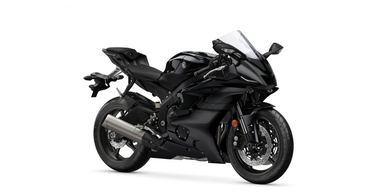 YZF-R6 / Yamaha / Supersport / Speed Motorcenter