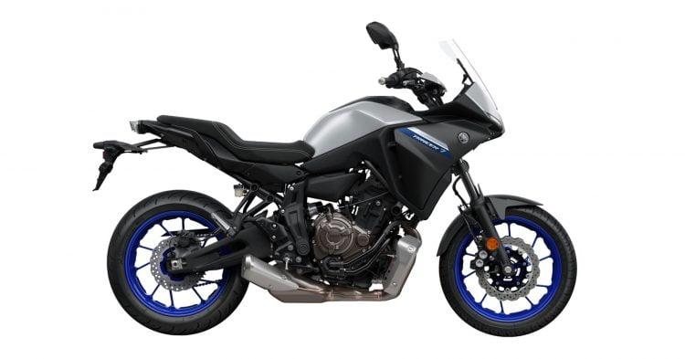 Tracer 7 / Yamaha / Sport Touring / Speed Motorcenter