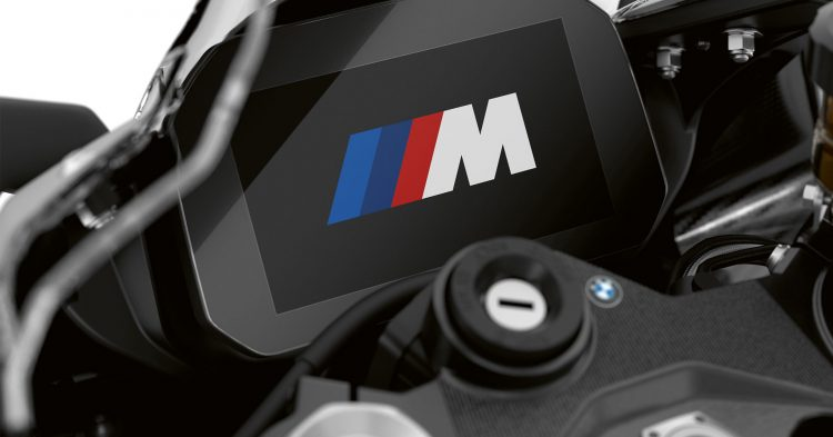M 1000 RR / BMW / Sport / Speed Motorcenter