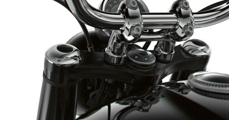 R 18 First Edition / BMW / Heritage / Speed Motorcenter