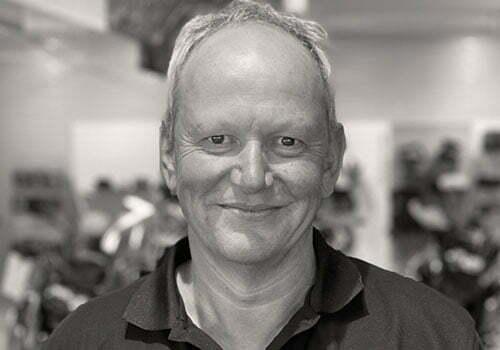 Bilde av ansatt, Ole Petter Sørhaug