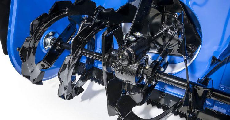 YS1070T / Yamaha / Snøfreser / Speed Motorcenter
